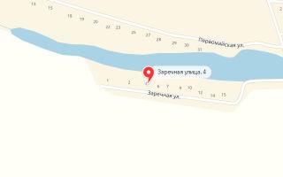 Зерноградский район