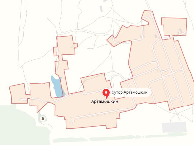 МФЦ Чертовского района Ростовской области в х. Артамошкин