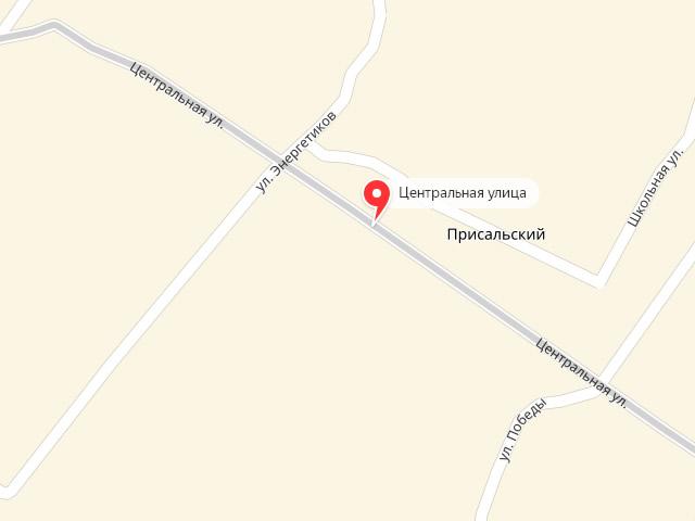 МФЦ Дубовского района Ростовской области в х. Присальский
