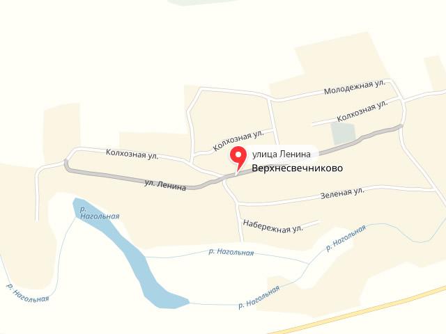 МФЦ Кашарского района Ростовской области в с. Верхнесвечниково