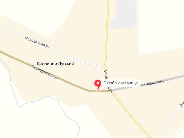 МФЦ Куйбышевского района Ростовской области в х. Кринично-Лугский