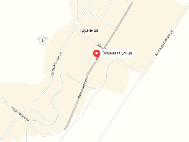 МФЦ Морозовского района Ростовской области в х. Грузинов