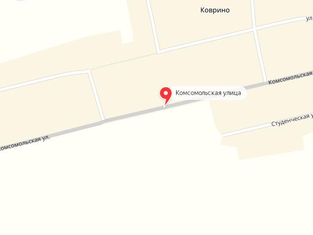 МФЦ Пролетарского района Ростовской области в х. Коврино