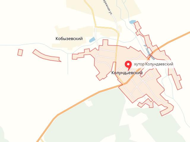 МФЦ Шолоховского района Ростовской области в х. Колундаевский