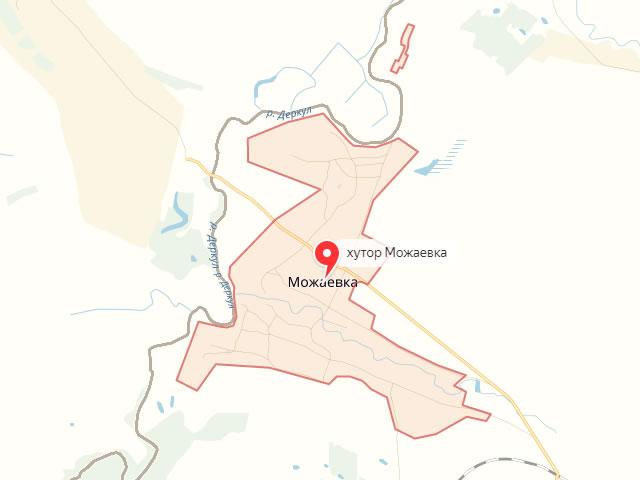 МФЦ Тарасовского района Ростовской области в х. Можаевка