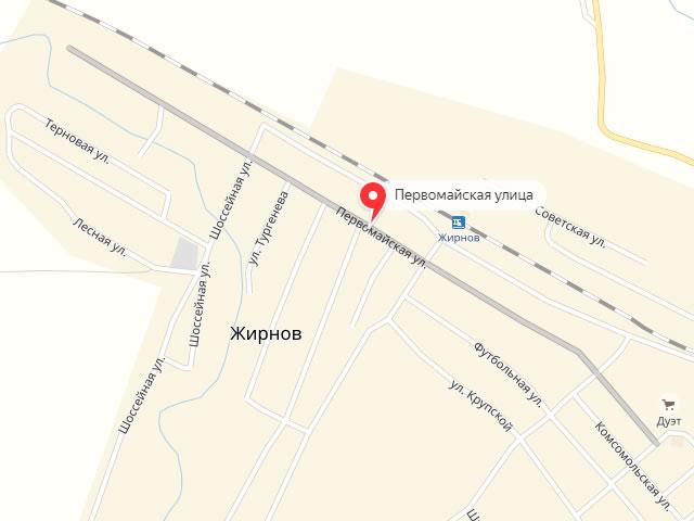 МФЦ Тацинского района Ростовской области в п. Жирнов