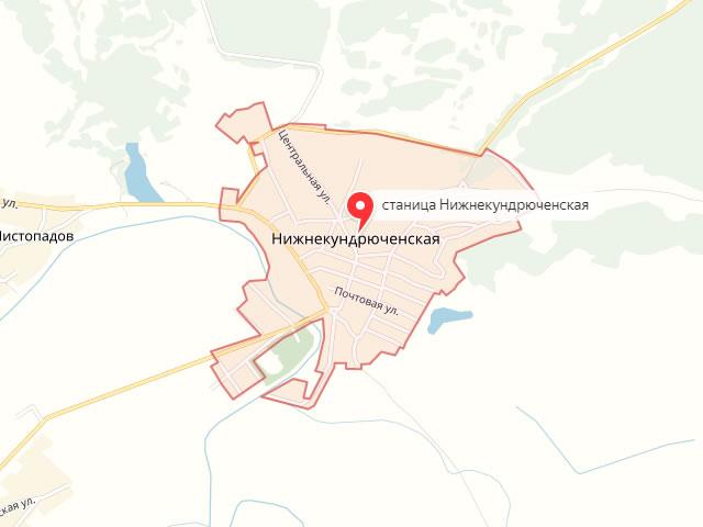 МФЦ Усть-Донецкого района Ростовской области в ст. Нижнекундрюченская