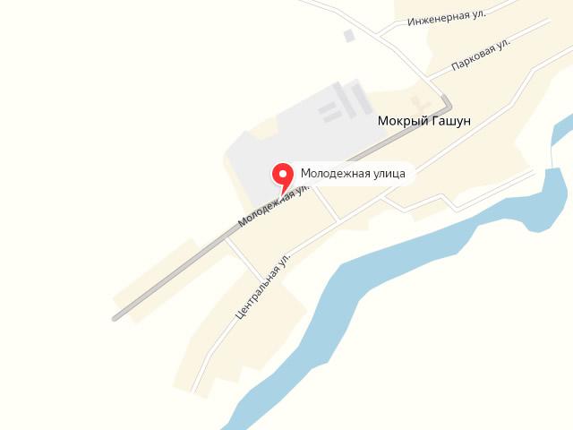 МФЦ Зимовниковского района Ростовской области в п. Мокрый Гашун